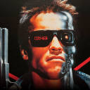تصویر 💣 Terminator 💣