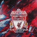 تصویر Merseyside red