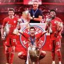 تصویر FC BAYERN