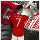 تصویر Ali Cr7 United ♥️