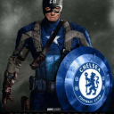 تصویر Captain terry
