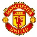 تصویر man united