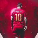 تصویر No .Totti.No