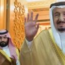 تصویر صاحب السمو الملکی امیر محمد بن سلمان آل سعود