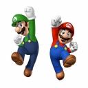 تصویر Mario and Luigi