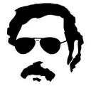 تصویر Pablo Escobar