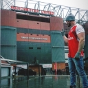 تصویر Arsenal Is my home