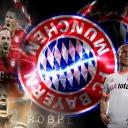 تصویر Bayern fan