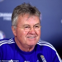 تصویر Guus Hiddink