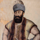 تصویر سلطان کریم خان زند
