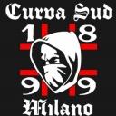 تصویر Curva SuD milano