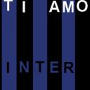 تصویر دختر اینتر Inter girl