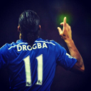 تصویر Drogba Is Legend