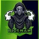 تصویر Riot Man