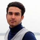 تصویر سعید مبارکی