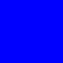 تصویر آبی ..