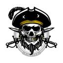 تصویر Modern Pirate