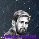 تصویر Messi Error