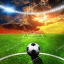 تصویر روز و شب فوتبالی