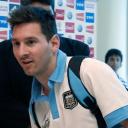 تصویر Lionel Messi