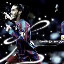 تصویر Ronaldinho gaucho