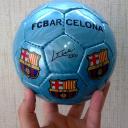 تصویر just barcelona
