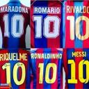 تصویر قلب فوتبال
