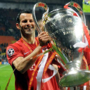 تصویر giggs for ever