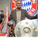 تصویر Bayern Heynckes