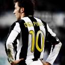 تصویر سیاه و سفید اوج لذت فوتبال
