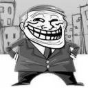 تصویر troll trolli