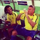 تصویر Ronaldo R9 Brasili