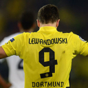 تصویر Robert Lewandowski