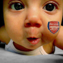 تصویر saeed arsenal real