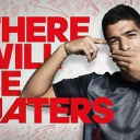 تصویر THERE WILL BE HATERS