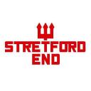 تصویر Stretford End