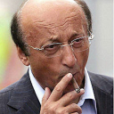 تصویر Moggi is God