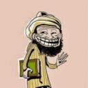 تصویر شیخ مضر