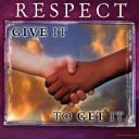 تصویر ... respect