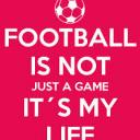 تصویر Football is Life