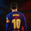 تصویر amir Barcelona 😍😍