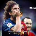تصویر Puyol Our Legacy