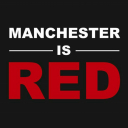 تصویر red devil United