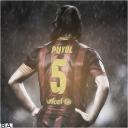 تصویر عشق فقط FCB