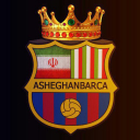 تصویر barca the great