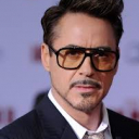 تصویر robert downey jr