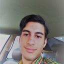 تصویر محمدرضا هلالی