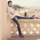 تصویر مهران بهارشاهی