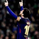 تصویر Leo Messi