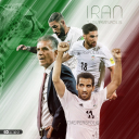 تصویر عاشق ایران